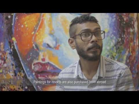 Potential of Young people in Maldives